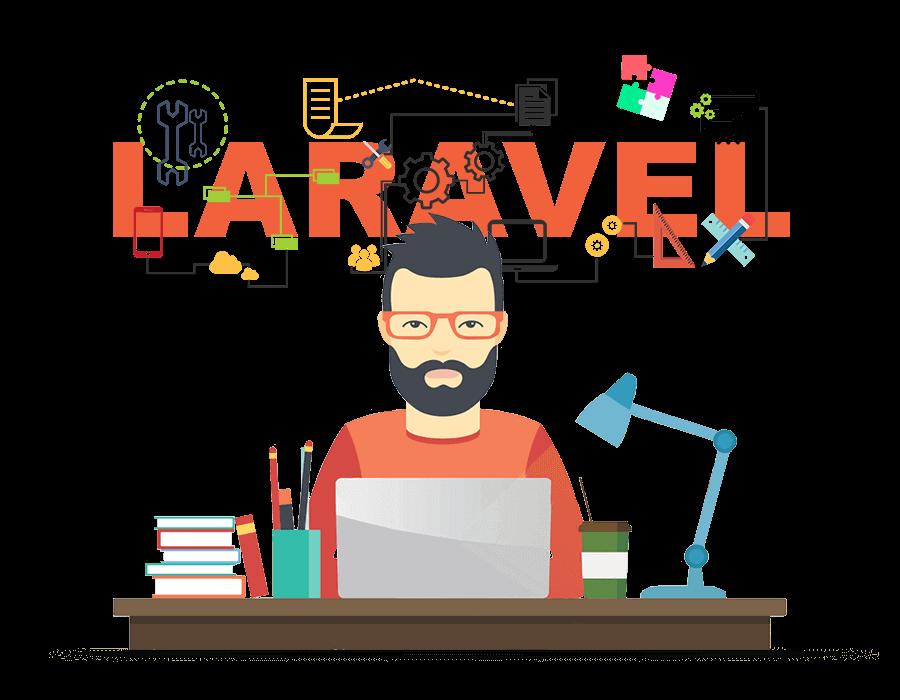 hire laravel