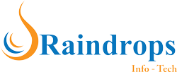 Raindrops Info Tech