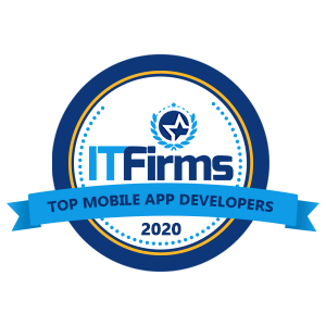 ITFirms Badge