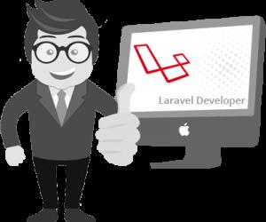 hire-larave-developer