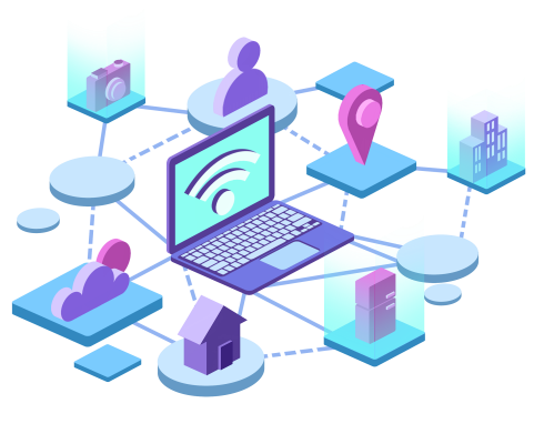information communication internet of things